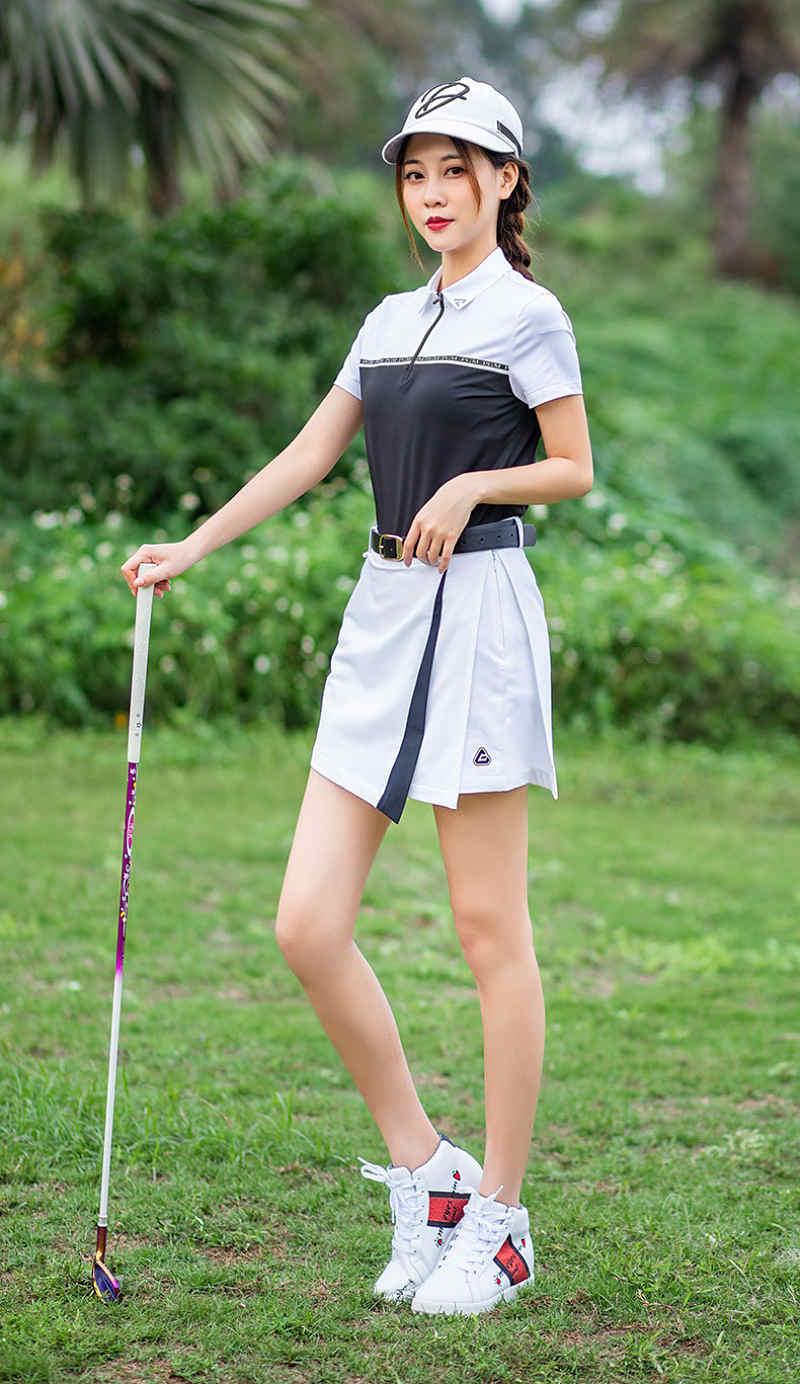 Golfcity cung cấp các mẫu quần golf nữ từ nhiều thương hiệu nổi tiếng