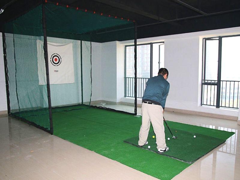 Sản phẩm phù hợp sử dụng trong tập luyện tại gia