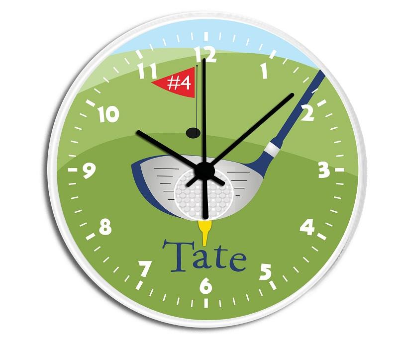 Tee time là thời gian phát bóng đầu tiên
