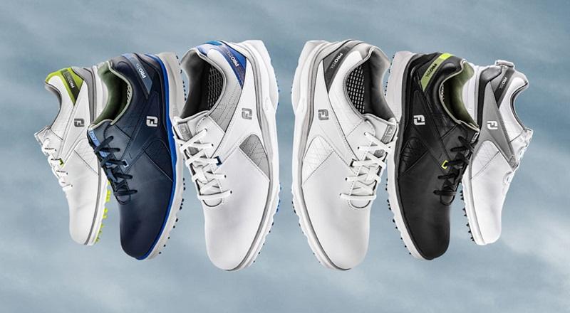 Giày golf FootJoy