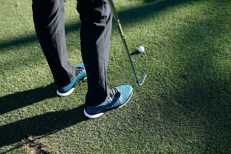 Những sản phẩm thời trang golf adidas luôn được giới mộ điệu và người yêu thể thao săn đón