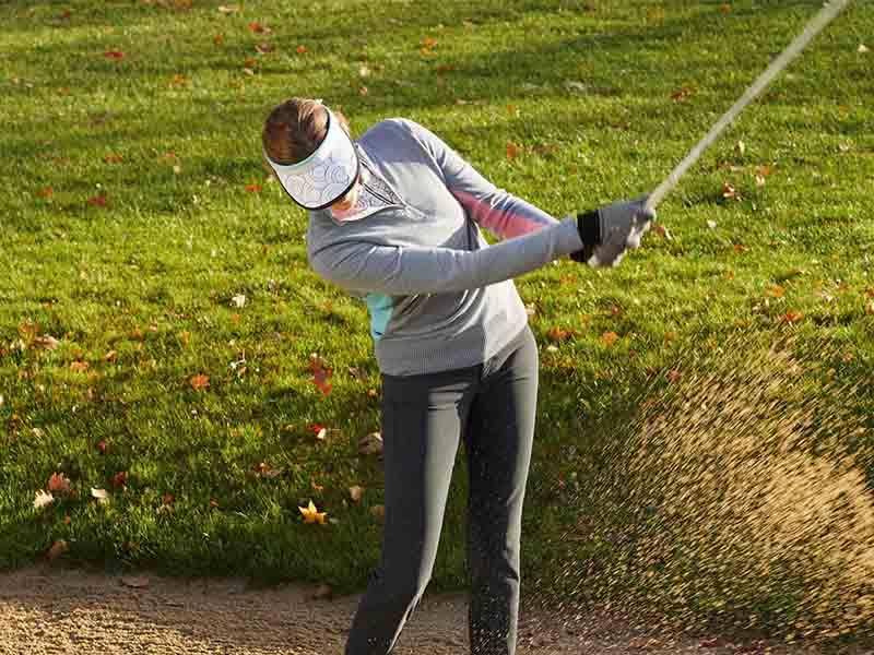 Thời trang golf Charly là thương hiệu thời trang được ưa chuộng hàng đầu tại nước ta