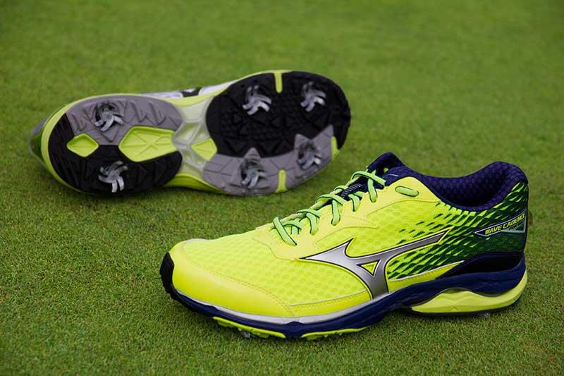 Giày thể thao Mizuno được ưa chuộng