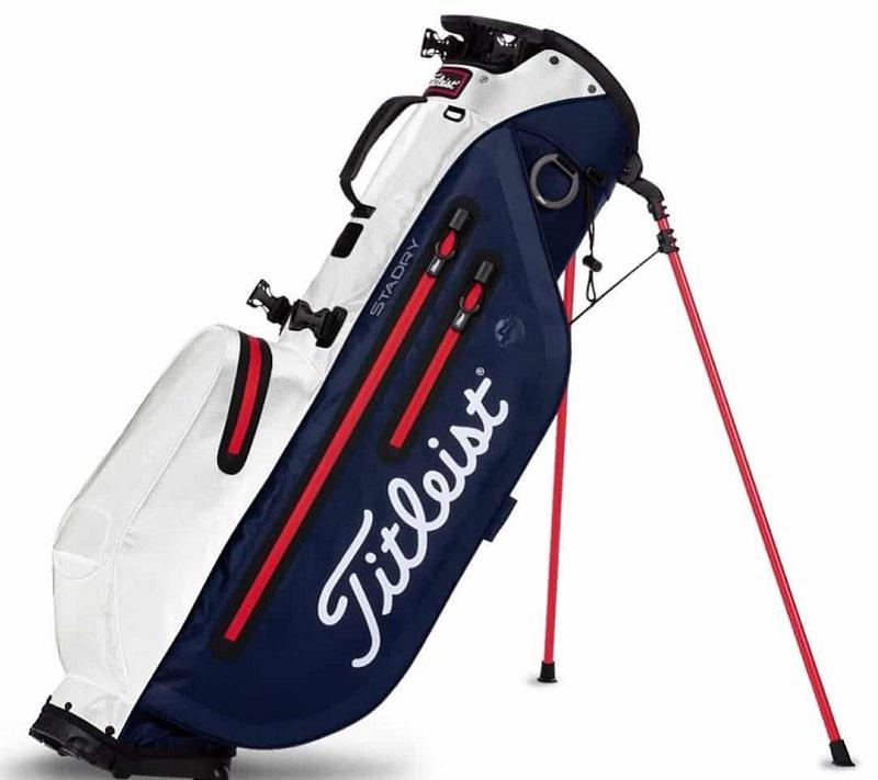 Túi đựng gậy golf là phụ kiện vô cùng cần thiết