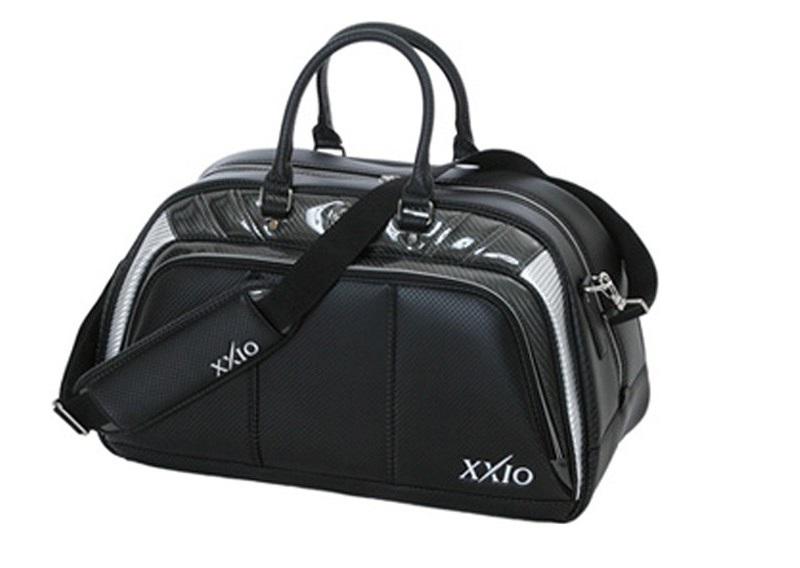 Túi Golf cầm tay XXIO là lựa chọn hoàn hảo cho những tay chơi ưa thích phong cách tối giản và tiện dụng