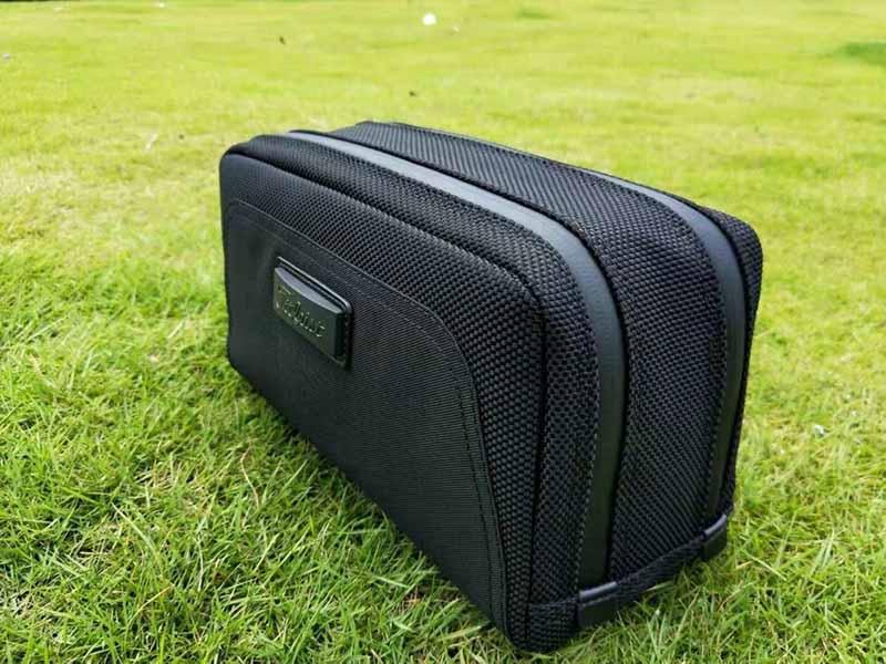Túi golf cầm tay phù hợp với mọi đối tượng