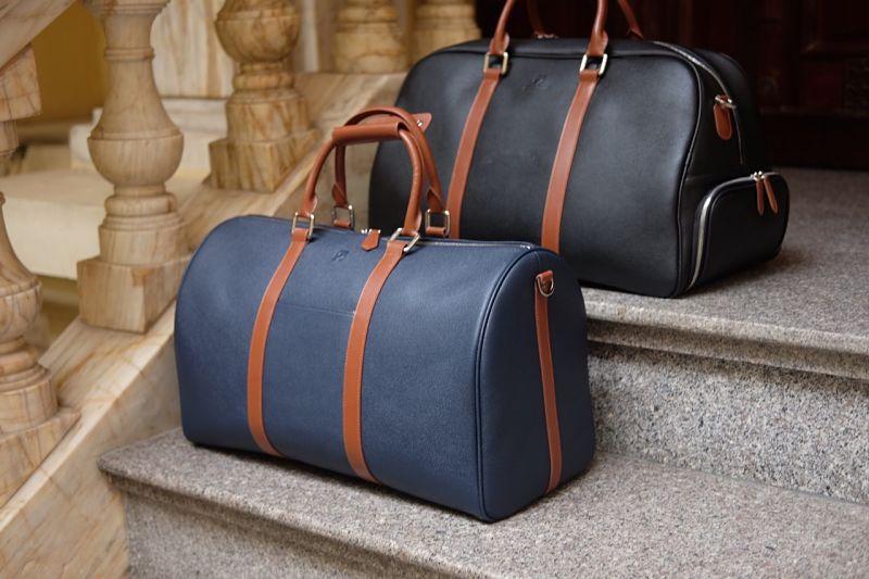 Túi golf Golfgroup được thiết kế đơn giản nhưng vẫn toát lên nét sang trọng