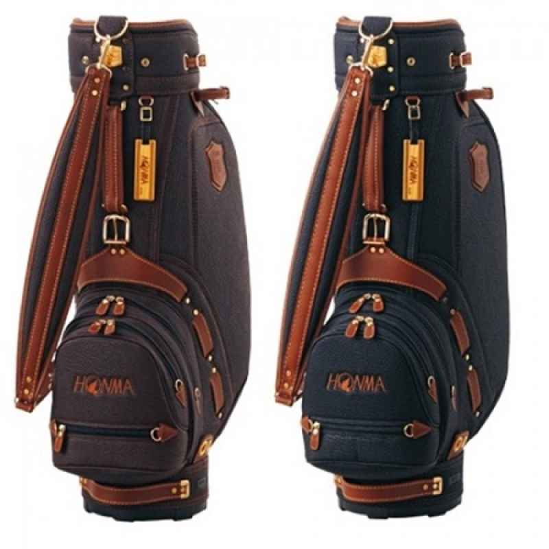 Túi golf Honma là dòng sản phẩm được ưa chuộng hàng đầu trên thị trường