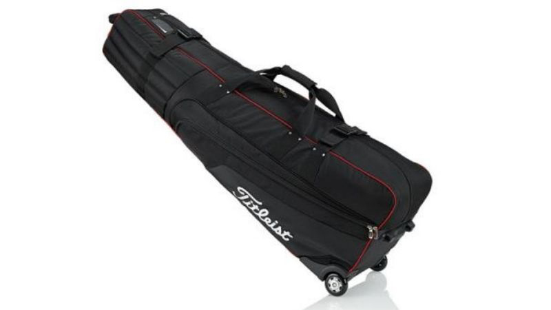 Túi golf Titleist hàng không dành cho những người thường phải đi xa
