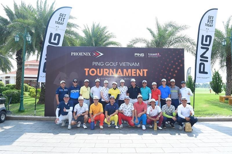 Các giải đấu mà Golfgroup tài trợ đều hướng tới những giá trị tốt nhất cho cộng đồng golf Việt