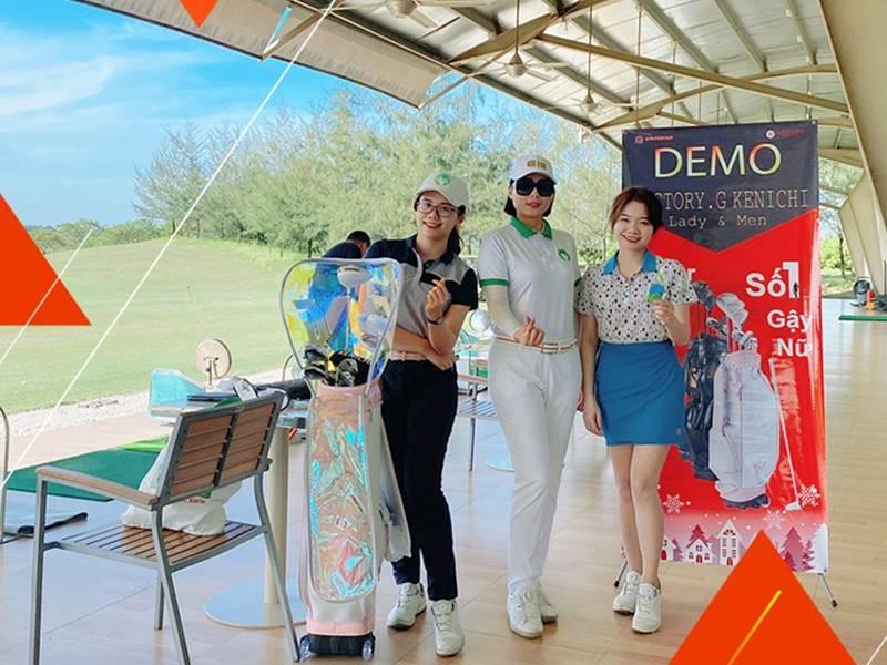 """Golfgroup ngày càng khẳng định thương hiệu với chiến dịch """"Đồng hành cùng các giải golf Việt"""""""