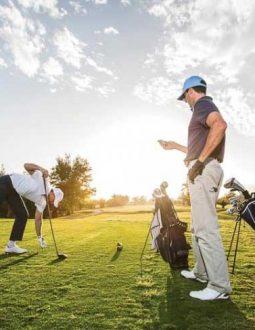 Luật đánh team trong golf và 6 thể thức thi đấu phổ biến