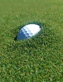 Luật golf bóng lún - những điểm cần chú ý