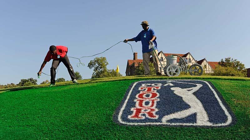Các giải của PGA Tour đều là các giải đấu golf hàng đầu