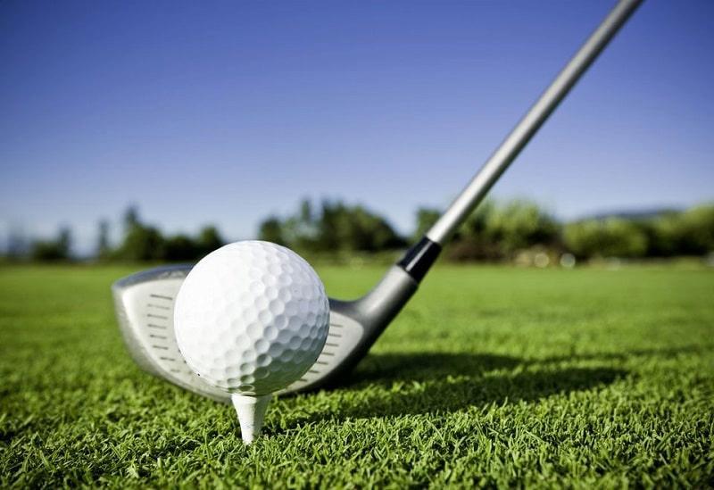 Trong một số trường hợp người chơi có thể tự tạo cú đánh Banana trong golf
