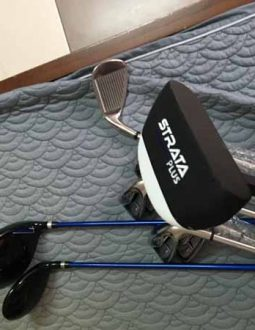 Bộ gậy golf Strata