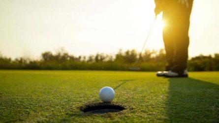 Eagle trong golf là gì? Cách tính Eagle ai cũng nên biết
