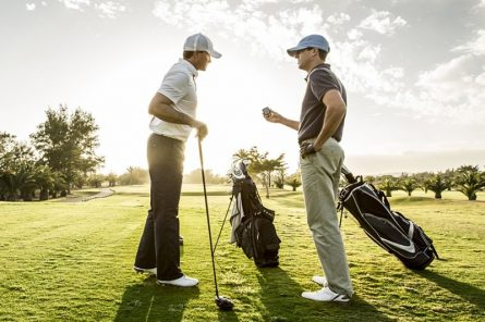 fly golf là gì
