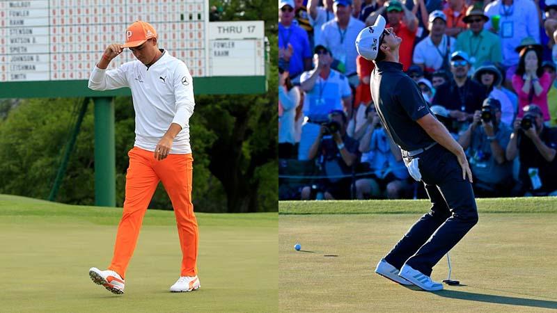 Để có được một Fly golf tốt, các golf thủ phải có cùng trình độ và có tinh thần thi đấu cao