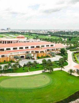 Sân golf Him Lam - Điểm đến hấp dẫn tại TP Hồ Chí Minh