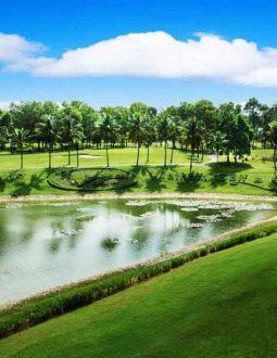 Với lối thiết kế sáng tạo, đây là địa chỉ yêu thích của nhiều golfer