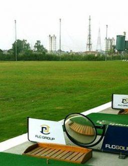 Sân golf FLC golf Net tại Hà Nội