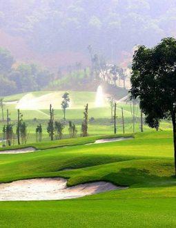 Sân golf Kim Bảng vẫn luôn tạo dấu ấn riêng biệt với nhiều ưu điểm vượt trội