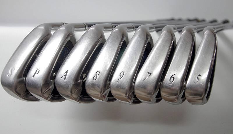 Bộ gậy golf cũ Nhật XXIO MP800