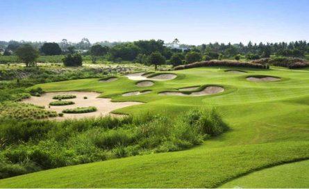 Sân golf Châu Đức Bà Rịa- Vũng Tàu