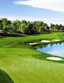 Sân golf FLC Quảng Ninh cao cấp
