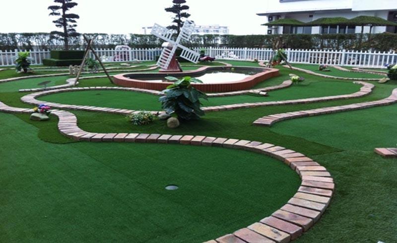 Golfer nên lưu ý khi chọn đơn vị thiết kế
