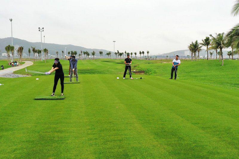 Đây sẽ là điểm đánh golf thú vị dành cho nhiều người