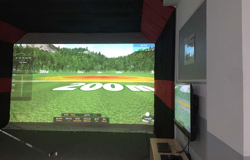 Tương lai, golf 3D chắc chắn thành xu hướng phát triển kinh doanh bền vững