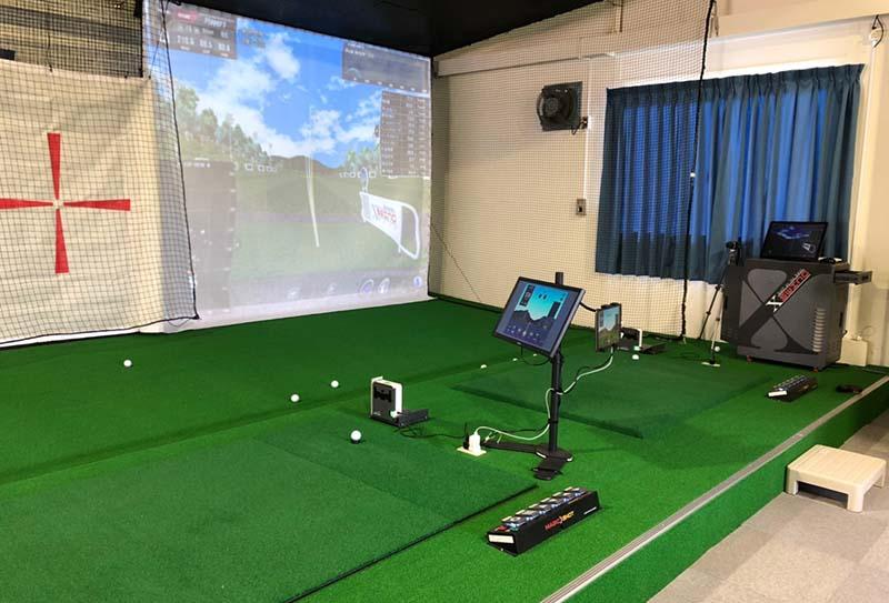 Hiện nay golf 3D ngày càng cải tiến hiện đại mang tới những trải nghiệm chân thật hơn