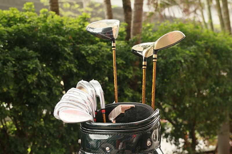 Kenichi 6 sao là bộ gậy golf nữ cao cấp được thiết kế sang trọng, đẳng cấp