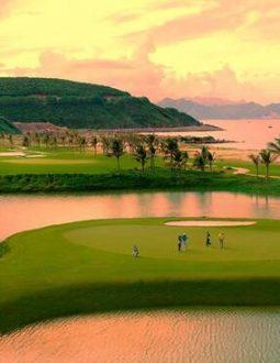 Sân golf Cần Thơ - Sân golf đẳng cấp quốc tế đầu tiên tại miền Tây