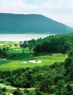 Sân golf Đà Ròn - Điểm đến nghỉ dưỡng lý tưởng