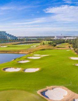 Top 3 sân golf Hội An đẹp, hiện đại bậc nhất