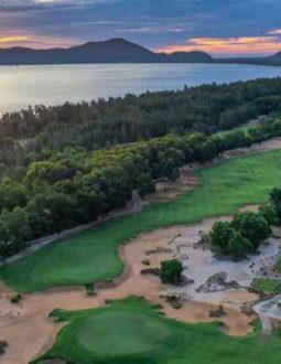 Sân golf Laguna Huế - Top 10 sân golf tốt nhất Việt Nam