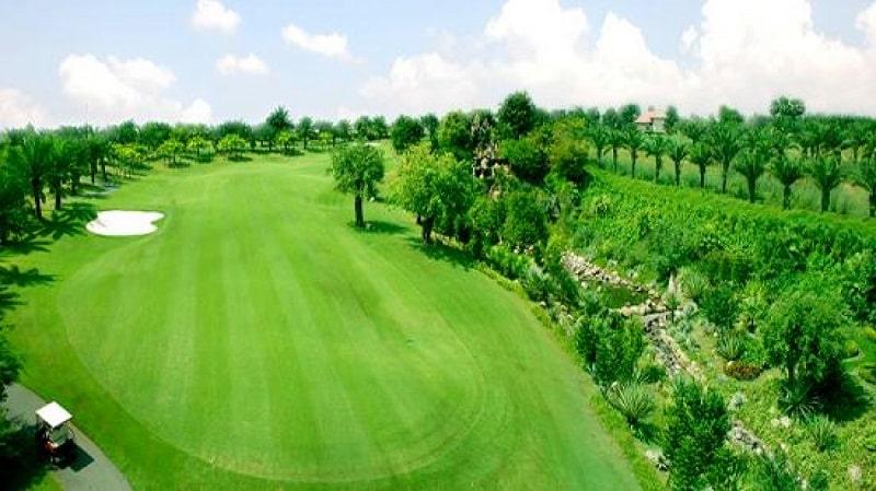 Trong tương lai, đây sẽ là điểm đến thú vị của nhiều golfer trong và ngoài nước