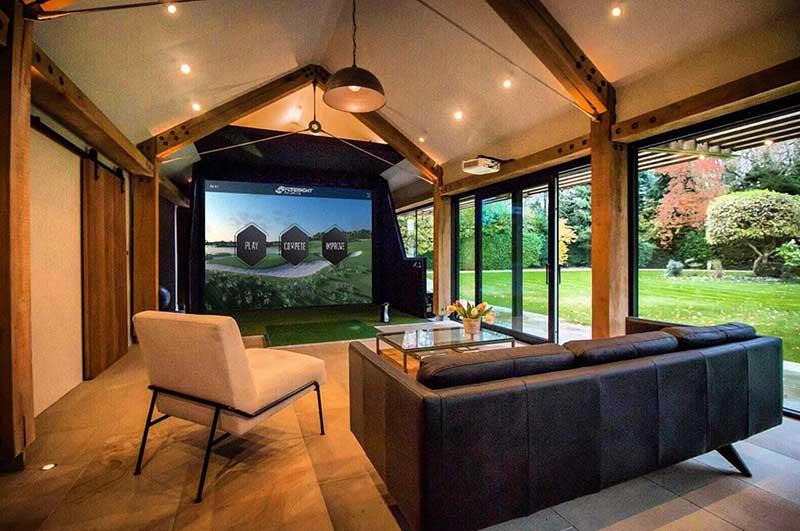Golf 3D đang ngày càng trở thành một xu hướng công nghệ mới được nhiều người ưa chuộng