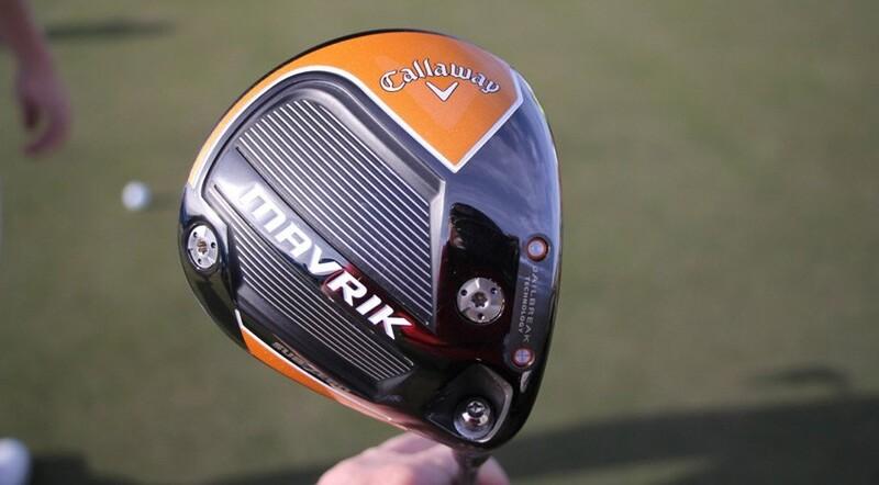 Bộ gậy golf Callaway Mavrik thế hệ mới chính thức ra mắt thị trường vào cuối tháng 1 năm 2020