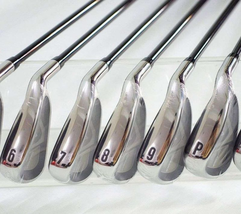 Bộ gậy golf Callaway Mavrik gồm 10 gậy