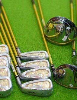gậy golf Honma 3 sao
