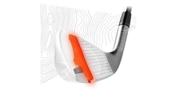 Công nghệ Inverted Cone cho thiết kế mặt gậy siêu mỏng