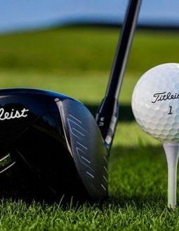 Top 4 bộ gậy golf Titleist cũ đáng mua nhất