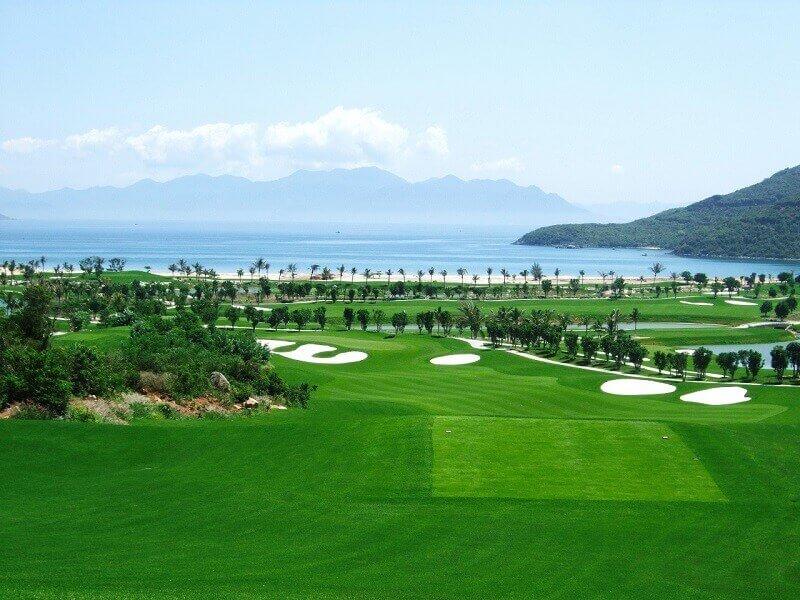 Sân golf Phú Quốc là sân golf trên đảo lớn nhất tại Việt Nam