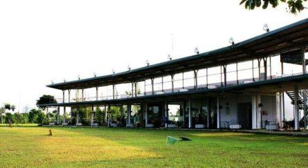 Sân tập golf Vân Canh - Nơi thư giãn lý tưởng dịp cuối tuần