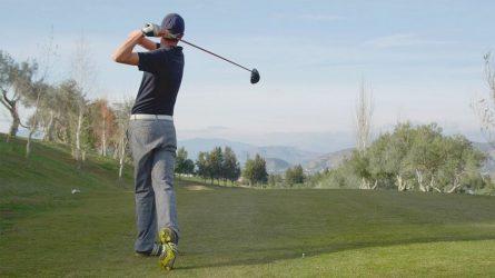 Giá sân golf sẽ chênh lệch giữa hội viên và khách vãng lai