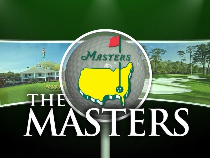 The Masters là giải golf thế giới danh giá nhất